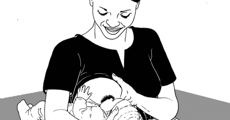 Breastfeeding: Getting off to a good start